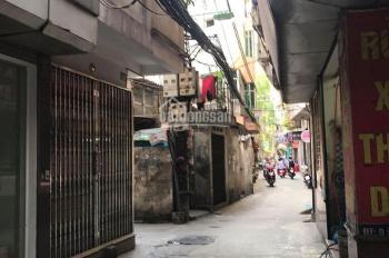 Cần bán nhà ngõ Quỳnh, lô góc, ngõ xe ba gác, 5T, 3.1 tỷ