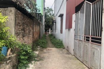Gia đình cần tiền bán lô đất 45m2 tại xã Dương Quang, Gia Lâm, giá chỉ 500 triệu