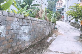 Cần bán ô đất thổ cư 2 mặt tiền khu Hùng Thắng Hạ Long. LH 0978.608.818