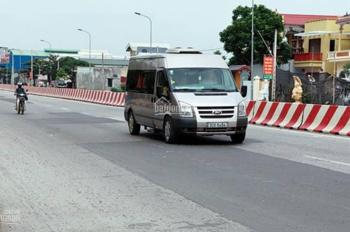 Bán đất mặt tiền Quốc Lộ 1A, xã Xuân Phú, huyện Xuân Lộc, tỉnh Đồng Nai