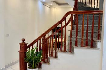 Chính chủ bán nhà giáp khu D của khu đô thị Geleximco, Hoài Đức, Hà Nội