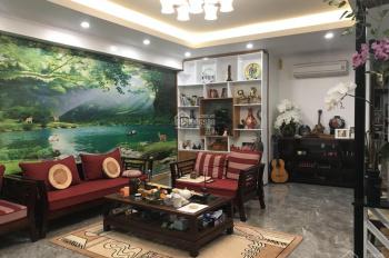 Chính chủ cấn bán gấp căn hộ chung cư full nội thất cao cấp Nguyễn Lương Bằng nhìn ra hồ Đắc Di