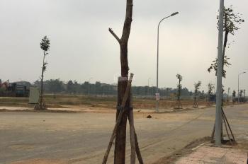 Bán đất - KĐT Nam Vĩnh Yên - DT 203m2 - Mặt tiền 8m - Giá hơn 14tr/m2 - LH 0985893282