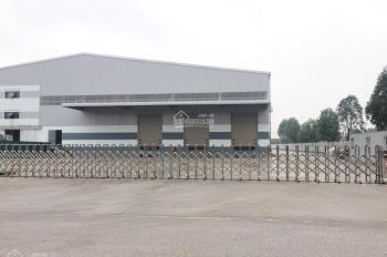 Cho thuê kho mới hoàn thiện và chuyên cung cấp dịch vụ kho trong KCN Tân Trường, Tường: 0777372551