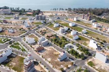 Đất biển Phan Thiết dự án phố biển Rạng Đông, khu A3, A5, A6, A7, B4, B5, C4, C5, D3, D4 giá tốt
