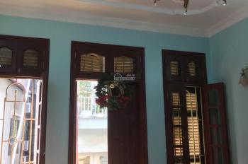 Cho thuê nhà nguyên căn chính chủ khu vực chợ Cống Vị, Ba Đình - lhcc: 0948556077