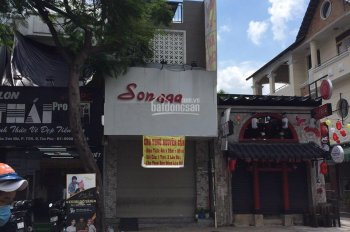 Cho thuê nhà mặt tiền đường Tân Sơn Nhì, diện tích 4x20m, 1 trệt 2 lầu