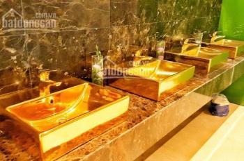 Chính chủ bán căn 1109 giá 1.13 tỷ, hướng ĐN, full nội thất dự án Golden Bay ĐN. Hạnh: 035.954.8110