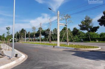 Đất mặt tiền du lịch Long Hải, tiện kinh doanh khách sạn hoặc đầu tư, giá tốt để đầu tư