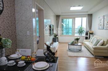 Chiết khấu 13,4% khi mua căn 95.54m2 tại chung cư Booyoung Mỗ Lao, full nội thất