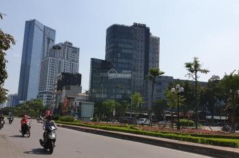 Cho thuê nhà riêng 5 tầng số nhà 9, ngách 46, ngõ 127 đường Văn Cao, quận Ba Đình, Hà Nội