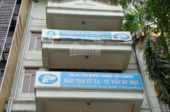 Cho thuê nhà 475 Hoàng Quốc Việt làm trụ sở, công ty văn phòng, kinh doanh. Mặt tiền 7.5m sân rộng