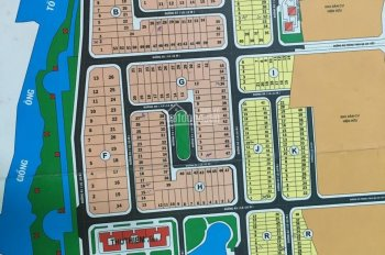 Bán đất dự án Đông Thủ Thiêm, phường Bình Trưng Đông, quận 2