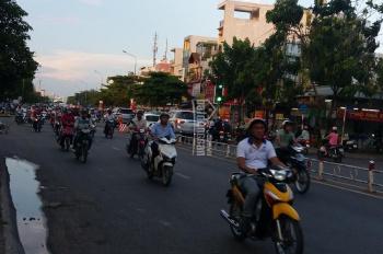 Bán nhà mặt tiền đường Tây Thạnh, phường Tây Thạnh, Tân Phú, 4,6m x 20m