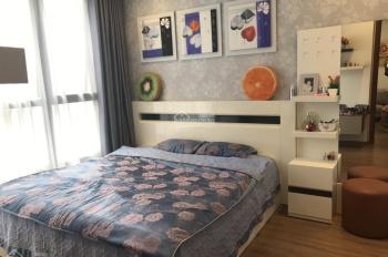 Cần Cho thuê gấp căn hộ dịch vụ ngõ Vạn Kiếp (cạnh Bệnh Viện Tim), 60m2, 1PN, đủ đồ, 4tr/tháng