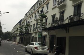 Bán suất ngoại giao liền kề La Casta Văn Phú, 88m2, giá 6,750 tỷ - 0989177629