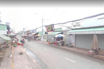 Tôi cần bán gấp MT Bến Mễ Cốc cạnh trường Nguyễn Nhược Thị quận 8, chỉ 3.2tỷ/nền 100m2, gặp Vũ