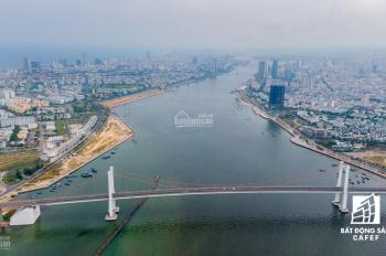 Bán nhà 4 tầng, dt 500m2, mặt tiền Lê Văn Duyệt view Sông Hàn Đà Nẵng giá chỉ 5.1 tỷ (50%)