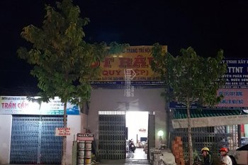 Rao bán nhà đất 2 mặt tiền phía sau Vincom gần khu phứt hợp lộ lớn, thuận lợi để kinh doanh