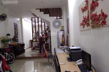 Bán nhà Tôn Đức Thắng - 44m2 lô góc, an sinh đỉnh kinh doanh online tốt, giá 3.8 tỷ