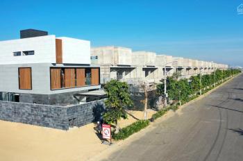 Bán đất 300m2 (15x20m), đường 30m, hướng Đông Bắc, view sông Cổ Cò, Phú Mỹ An, Ngũ Hành Sơn, ĐN