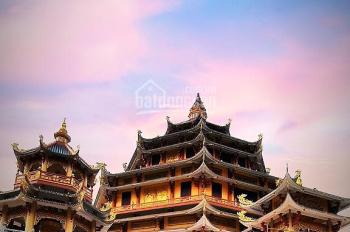 Đất nền phù hợp làm tịnh thất ngay chùa Phú An chỉ từ 3 triệu/m2. Chùa Phương Liên Tịnh Xứ