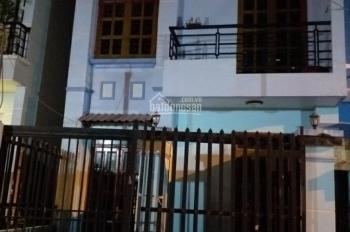 Cần bán căn nhà 1 trệt 1 lầu HXH, đường Đào Sư Tích, Phước Lộc, Nhà Bè