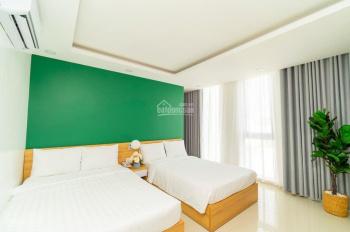 Bán khách sạn 8 tầng, đường Nguyễn Tri Phương, cách biển Nha Trang 950m - 12,9 tỷ