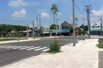 Tôi chính chủ đang cần bán lô đất Tuấn Điền Phát 3, gần KCN Bàu Bàng sau trường học Ánh Dương