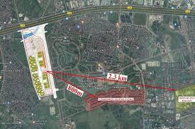 Cần bán gấp biệt thự tại dự án Ha Do Charm Villas, An Khánh, Hoài Đức