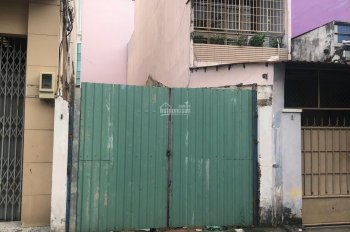 Cần bán lô đất đường Lâm Văn Bền,Tân Thuận Tây,Q.7.Cách Trường Nguyễn Hữu Thọ 200m 3,6tỷ 0933377050