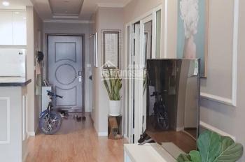 Chính chủ bán căn hộ 2 phòng ngủ T18 Times City, full nội thất mới, view tầm cao thoáng đãng