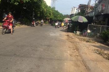 Bán lô đất mặt phố Hoàng Minh Thảo. LH: 0345563343