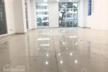 Sàn văn phòng tầng 1 - 2 số 1093 Giải Phóng 220m2 x 2 tầng, mặt tiền 12m, giá thuê cực rẻ