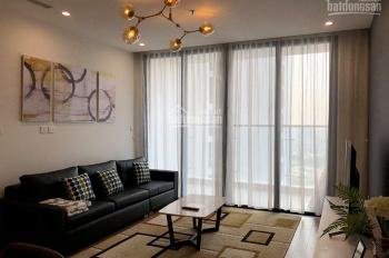 Đang trống căn hộ 1609 tòa S2 Vinhomes Skylake: Loại 75m2 - 2 ngủ sáng - view Đông Nam, đầy đủ đồ