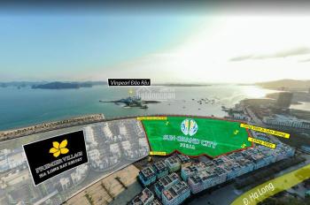 Bán biệt thự tứ lập, song lập, đơn lập Sun Grand City Feria Hạ Long từ 12,37 tỷ. Ms Thảo 0969162476