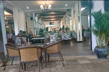 Cho thuê nhà MT Pasteur, Quận 1 siêu vị trí DT: 8x28m 3 lầu mới đẹp hiện là cafe giá: 130tr/tháng