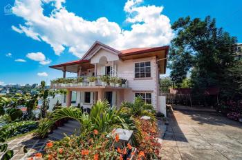 Cần bán gấp siêu biệt thự Nguyễn Trung Trực, hơn 1400m2
