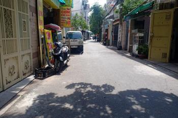 Cho thuê nhà HXH 152/9 Đặng Văn Ngữ, P14, Phú Nhuận