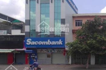 Cho thuê mặt tiền Minh Phụng, Quận 11- Diện tích: 8x26m, 3 lầu. Giá 150 triệu/tháng- LH: 0906652595