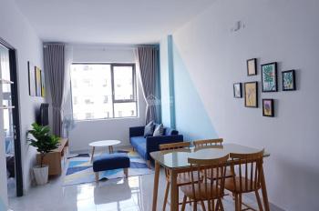 Cho thuê căn hộ 2 phòng ngủ Phú Thịnh Plaza Ninh Thuận, chỉ 7,5 triệu/tháng full đồ