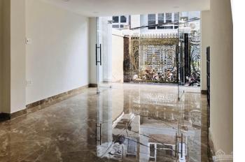 MBKD mới 100% dưới tòa nhà cho thuê căn hộ sang trọng - 126f Phan Đăng Lưu - Phú Nhuận