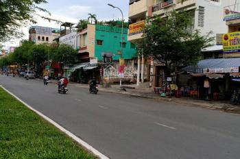 MT 3 tấm Hồng Bàng, DT(4,5x14) m, HĐT 25tr/th, giá 9,8 tỷ/TL, 0901861086