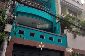 Nhà HXT Phạm Phú Thứ Thứ lửng, 3 lầu, ST, 8PN giá 16tr
