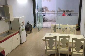 Cho thuê nhà riêng phố Trường Lâm full đồ, đối diện bệnh viện Đức Giang, Long Biên, DT: 45m2