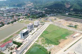 Đất nền sổ đỏ cực hot thành phố Hòa Bình giá đất từ 15tr/m2 khu dân trí cao. LH em Thảo 0969162476