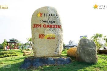 Đầu tư sinh lợi 2-3 lần đất sổ đỏ Stella Mega City Cần Thơ chỉ 599tr NH hỗ trợ vay 70%, 0903124589