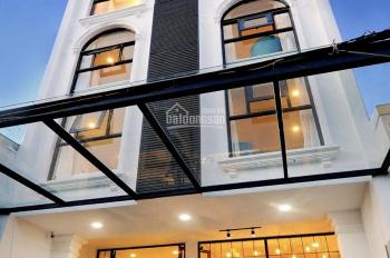Cho thuê khách sạn mới xây cực đẹp gần biển, giá rẻ