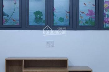 Bán nhà 4 tầng Nguyễn Văn Lượng, p17, Gò Vấp, DT: 56m2