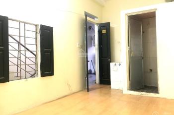 Cho thuê phòng trọ tại ngõ 68 Triều Khúc, Thanh Xuân, DT 25m2 khép kín. Gần ĐH Công Nghệ GTVT